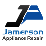 jamerson appliance profile logo