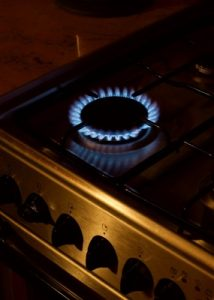 Gas Stove Maintenance