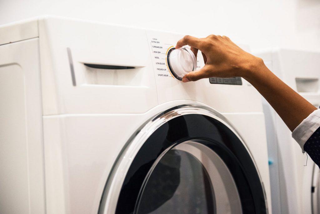 pre-wash cycle