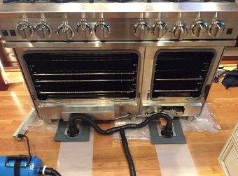 appliance repair southport nc