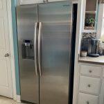refrigerator latest trend